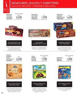 Ofertas de Sobaos  en el folleto de Carrefour en Madrid
