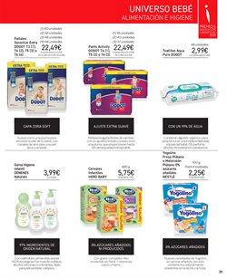 Ofertas de Dodot  en el folleto de Carrefour en Madrid