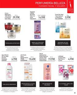 Ofertas de Maybelline  en el folleto de Carrefour en Ecija