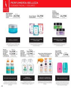 Ofertas de Crema facial  en el folleto de Carrefour en Pozuelo de Alarcón