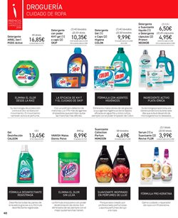 Ofertas de Colon  en el folleto de Carrefour en Almería