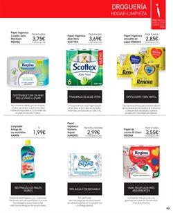 Ofertas de Papel de cocina  en el folleto de Carrefour en Leganés
