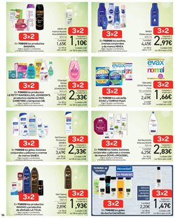Ofertas de Palmolive  en el folleto de Carrefour en Almería