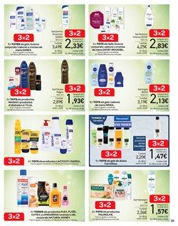 Ofertas de Magno  en el folleto de Carrefour en Barcelona