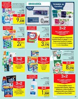 Ofertas de Pronto  en el folleto de Carrefour en A Coruña