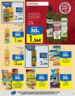 Ofertas de Bicentury  en el folleto de Carrefour en Ponferrada
