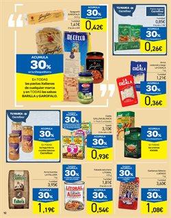 Ofertas de Caldo  en el folleto de Carrefour en Ponferrada