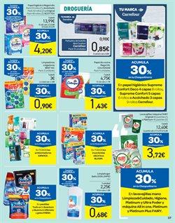 Ofertas de Limpiadores  en el folleto de Carrefour en León