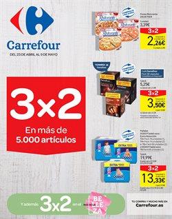 Ofertas de Pañales  en el folleto de Carrefour en Zamora