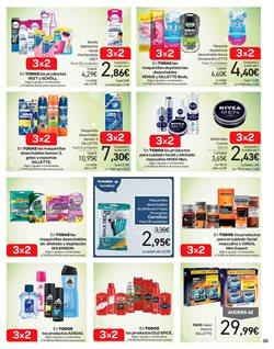 Ofertas de Afeitado  en el folleto de Carrefour en Oviedo