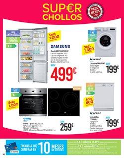 Ofertas de Hornos  en el folleto de Carrefour en Oviedo