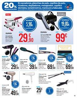 Ofertas de Electrodomésticos  en el folleto de Carrefour en Murcia