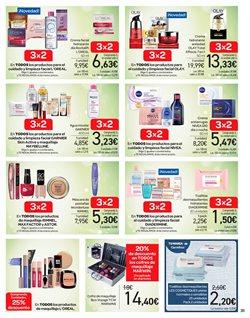 Ofertas de Maquillaje  en el folleto de Carrefour en Tudela