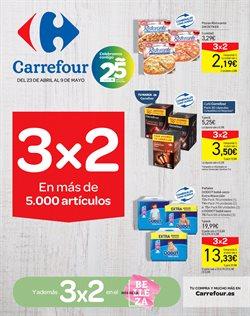 Ofertas de Dodot  en el folleto de Carrefour en Telde