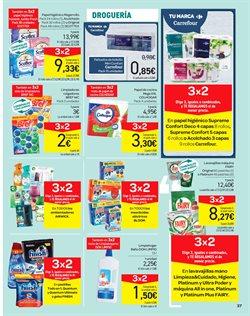 Ofertas de Tenn  en el folleto de Carrefour en Sevilla