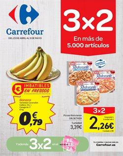 Ofertas de Hiper-Supermercados  en el folleto de Carrefour en Granada
