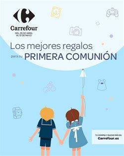 Ofertas de Carrefour  en el folleto de San Fernando de Henares
