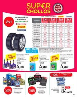 Ofertas de Carrefour  en el folleto de Madrid