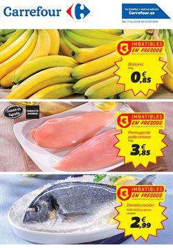 Ofertas de Hiper-Supermercados  en el folleto de Carrefour en Córdoba
