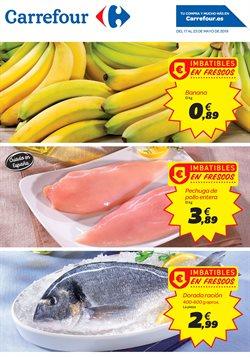 Ofertas de Hiper-Supermercados  en el folleto de Carrefour en Almería