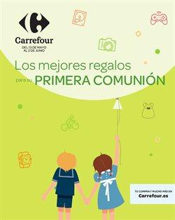 Ofertas de Informática y electrónica  en el folleto de Carrefour en Alicante