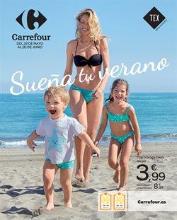 Ofertas de Ropa, zapatos y complementos  en el folleto de Carrefour en Candelaria