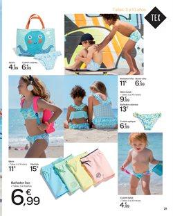 Ofertas de Mochila  en el folleto de Carrefour en Vecindario