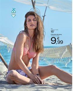 Ofertas de Bragas  en el folleto de Carrefour en Barcelona