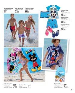 Ofertas de Mickey Mouse  en el folleto de Carrefour en Alcalá de Henares