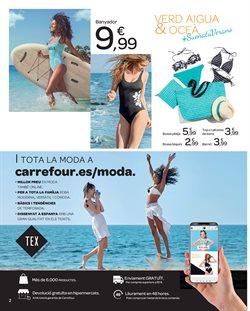 Ofertas de Bolsos  en el folleto de Carrefour en Sabadell