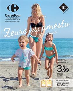 Ofertas de Perfumerías y belleza  en el folleto de Carrefour en Santurtzi