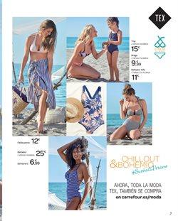 Ofertas de Faldas  en el folleto de Carrefour en Alcobendas