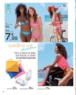 Ofertas de Sujetador  en el folleto de Carrefour en Dos Hermanas