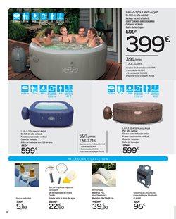 Ofertas de Altavoces bluetooth  en el folleto de Carrefour en Alicante