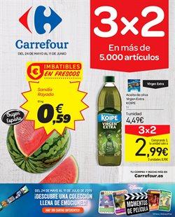 Ofertas de Hiper-Supermercados  en el folleto de Carrefour en Dos Hermanas