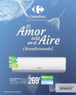 Ofertas de Carrefour  en el folleto de Antequera
