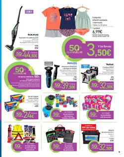 Ofertas de Freidora  en el folleto de Carrefour en Madrid