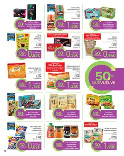 Ofertas de Galletas María  en el folleto de Carrefour en Madrid