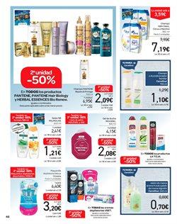 Ofertas de H&s  en el folleto de Carrefour en Fuenlabrada