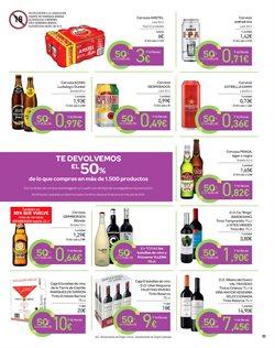 Ofertas de Vino  en el folleto de Carrefour en Santa Cruz de Tenerife