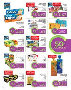 Ofertas de Comida asiática  en el folleto de Carrefour en Telde