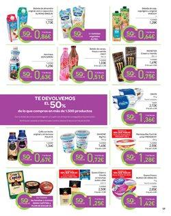 Ofertas de Alpro  en el folleto de Carrefour en San Cristobal de la Laguna (Tenerife)