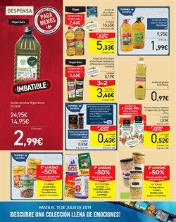 Ofertas de Pasta  en el folleto de Carrefour en Vecindario