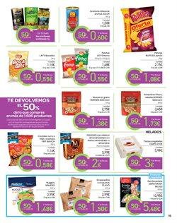 Ofertas de Patatas fritas  en el folleto de Carrefour en Málaga