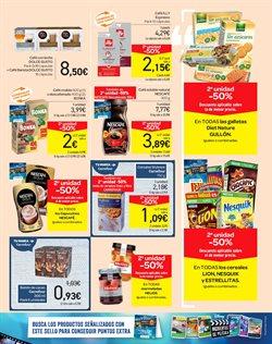 Ofertas de Cereales  en el folleto de Carrefour en Málaga