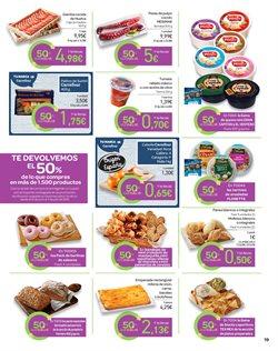 Ofertas de Pan  en el folleto de Carrefour en Benidorm