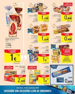 Ofertas de Galletas  en el folleto de Carrefour en Elche