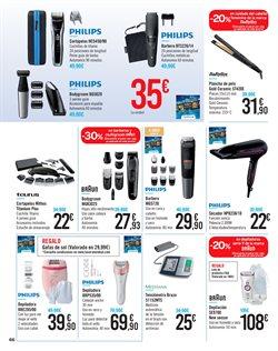 Ofertas de Electrodomésticos  en el folleto de Carrefour en Antequera