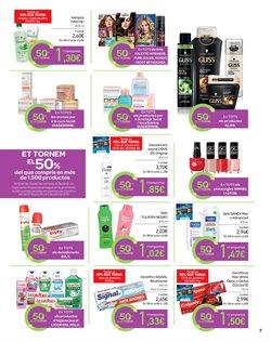Ofertas de Dentífrico  en el folleto de Carrefour en Barcelona