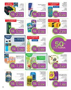 Ofertas de Schweppes  en el folleto de Carrefour en Barcelona